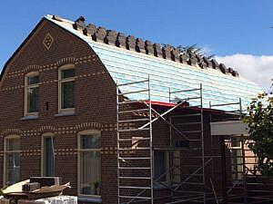 Aanbouw Nijmegen