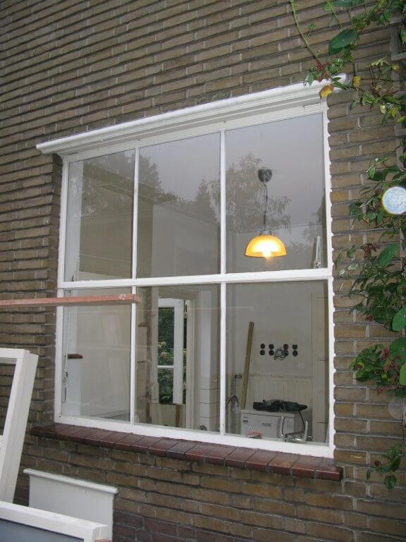 Houten kozijnen Arnhem